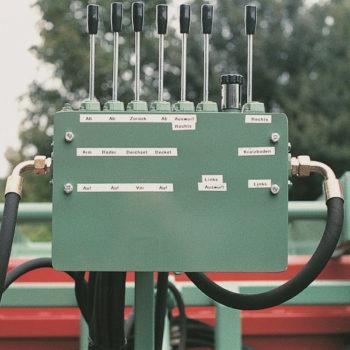 hydraulischer steuerblock für mfsf s 1700 2000