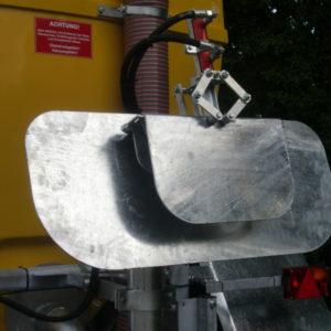 prallkopfverteiler hydraulisch